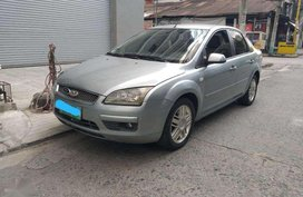 Ford Focus Gia 1.8 Matic Top of the line 2006