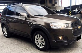 Chevrolet Captiva 2016 AT for sale