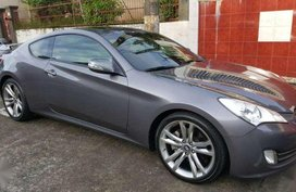 2011 HYUNDAI Genesis Coupe 3.8 V6 MT FOR SALE