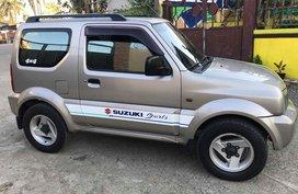 Suzuki Jimny 2004 for sale
