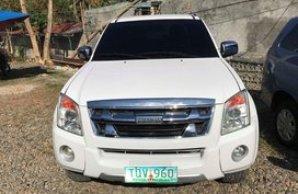 Isuzu D-Max 2013 for sale
