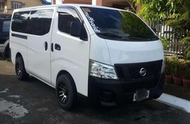 Nissan NV350 2015model FOR SALE