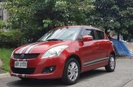 Suzuki Swift 2015 26km only FOR SALE