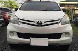 2013 Toyota Avanza J for sale