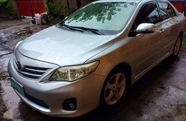 Toyota Altis V 2012 for sale
