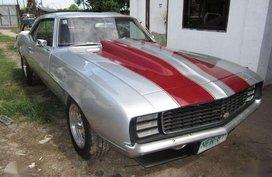 Chevrolet Camaro 1969 for sale