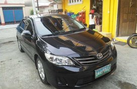 2011 Toyota Altis 16E for sale