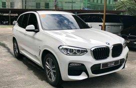 2018 BMW X3 FOR SALE