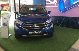 Ford Ecosport 2018 for sale