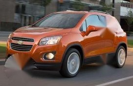 Chevrolet Trax LS 2016 for sale
