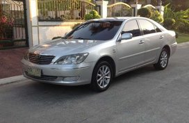 Toyota Camry 2.0E Automatic Well Maintained 2003