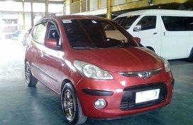 2009 Hyundai i10 Limited for sale