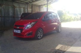 2015 Chevrolet Spark 1.0 LS FOR SALE