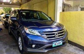 2013 Honda Crv for sale
