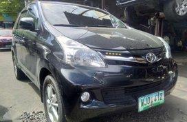 2013l Toyota Avanza 1.5 G Atomatic for sale