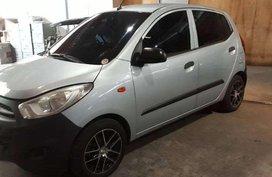 2012 Hyundai i10 GL - Asialink Preowned Cars