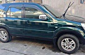 For Sale Honda CRV Gen 2 Model 2003