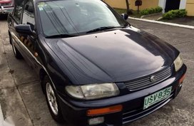 Mazda Familia glx 1997 for sale