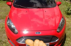 Ford Fiesta 2014 For sale