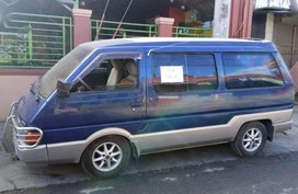 Nissan Vanette Year model 2000 Complete papers