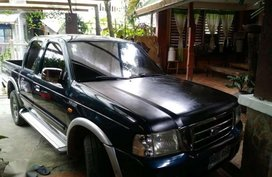 "2004 Ford Ranger ""Trekker"" FOR SALE"