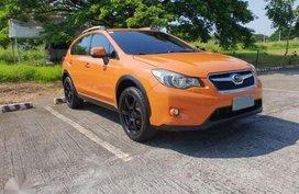 2012 Subaru XV 20 Premium for sale