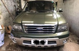 2008 Ford Escape 2-tone NBX XLS for sale