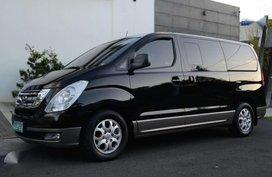 2014 Hyundai Starex CRDi VGT for sale
