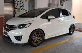 2014 Honda Jazz vx fit gk for sale