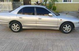 Mitsubishi Galant 1996 for sale