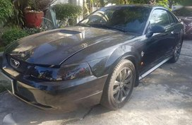ford mustang 2000 transmission