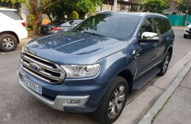 2018 Ford Everest 3.2 Premium for sale
