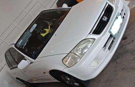 Honda City 2000 TypeZ Paint still nice & shiny All power