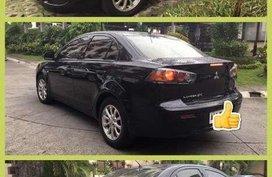 2014 Mitsubishi Lancer EX GLX for sale