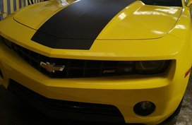 For interested CHEVY CAMARO 2010 FOR SALE