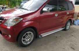 Toyota Avanza 2007 For Sale
