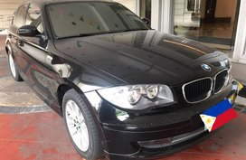 2010 BMW 116I FOR SALE