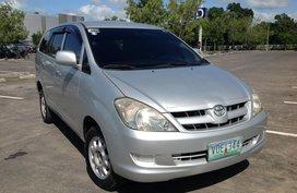 Toyota Innvoa 2005 for sale