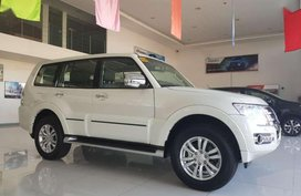 2019 Mitsubishi Pajero for sale