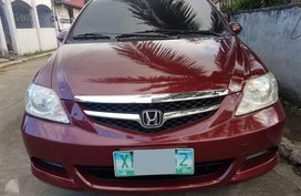 Honda City idsi 2006 for sale