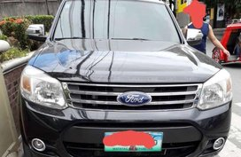Ford Everest 2013 AT for sale