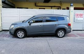 Chevrolet Orlando 2012 1.8 7 seaters for sale
