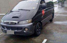 2000 Hyundai Starex Turbo Intercooler Diesel