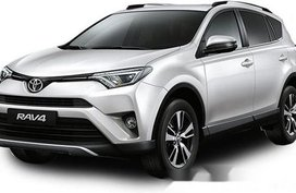 Toyota Rav4 Active+ 2018 for sale