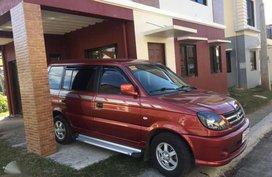Mitsubishi Adventure 2016 glx for sale