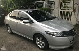 Honda City 2010 AT 1.3 for sale