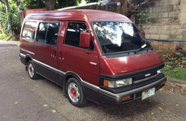 I selling my Mazda E2000 Power Van 1998 model
