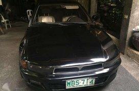 Mitsubishi Galant shark 1998 for sale