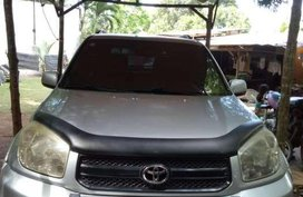 Toyota Rav4 Limited Edition for sale