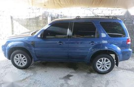 2010 FORD ESCAPE XLS - walang issue